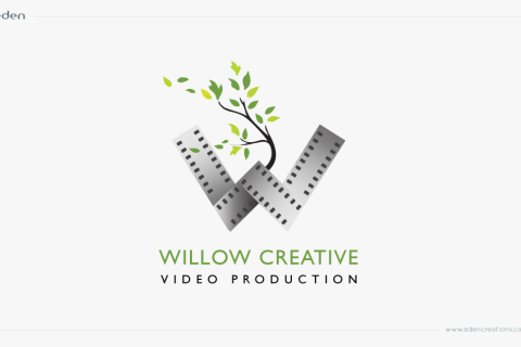 Logo Design: Willow Creative