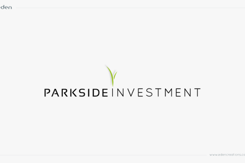 Logo Design: Parkside Investment