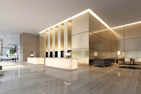 Website Design: Electric Mirror