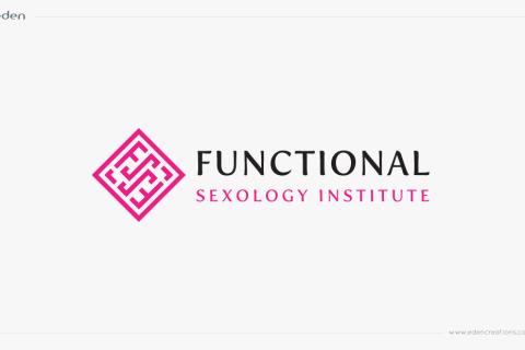 Logo Design: Functional Sexology