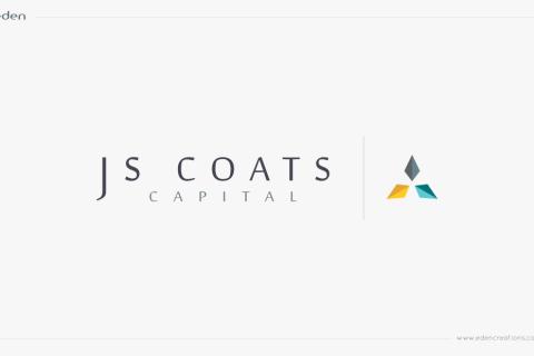 Logo Design: JS Coats Capital