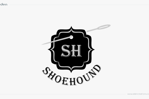 Logo Design: ShoeHound