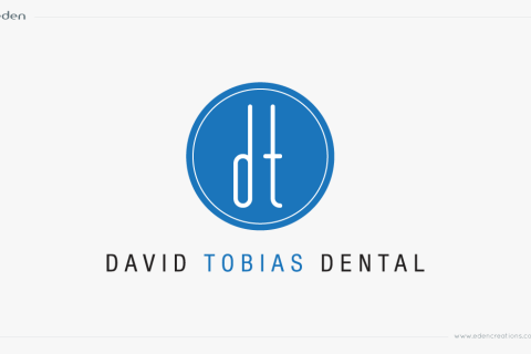 Logo Design: Tobias Dental
