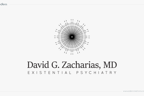 Logo Design: Existential Psychiatry