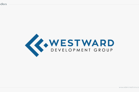 Logo Design: Westward Development Group